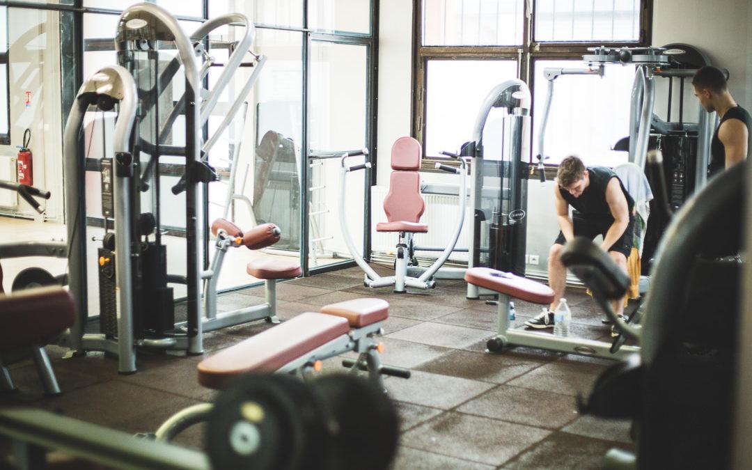Full Body Programme D Entrainement Vraiment Efficace