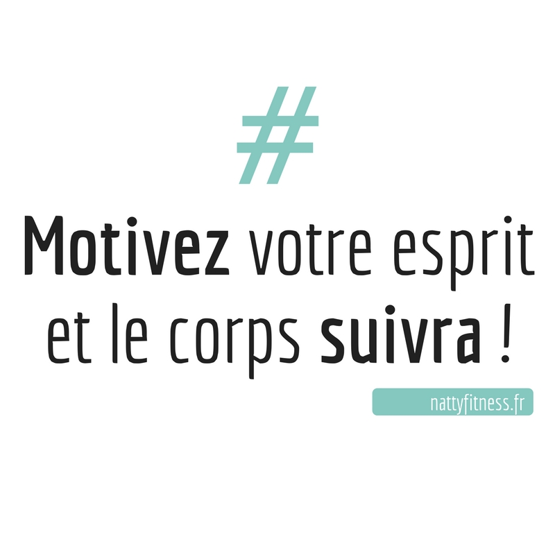 Citation de motivation pour la musculation