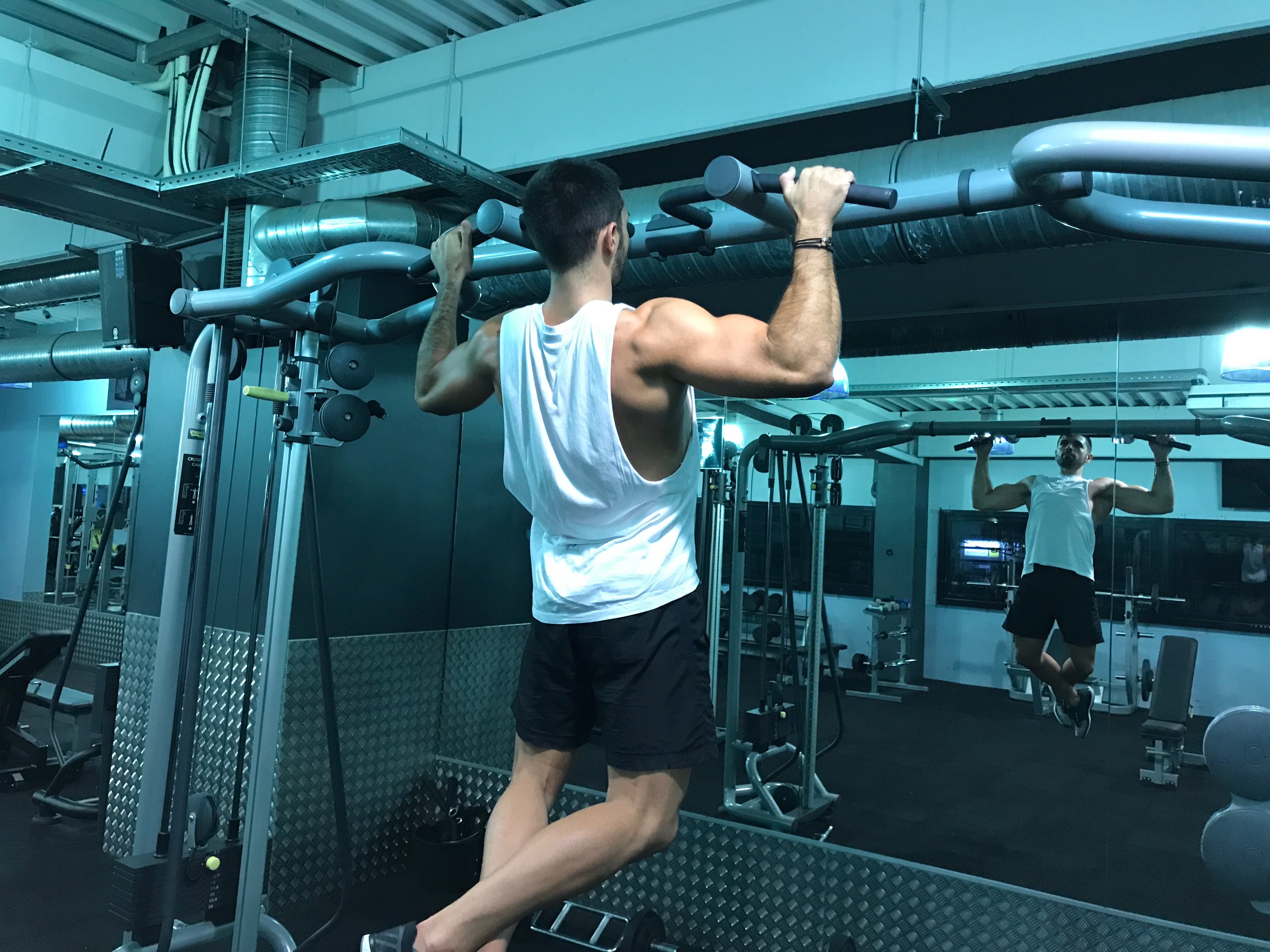 exercice-musculation-tractions