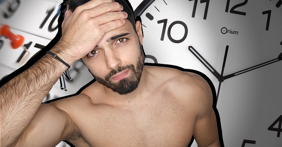 Comment trouver le temps de s'entraîner ?