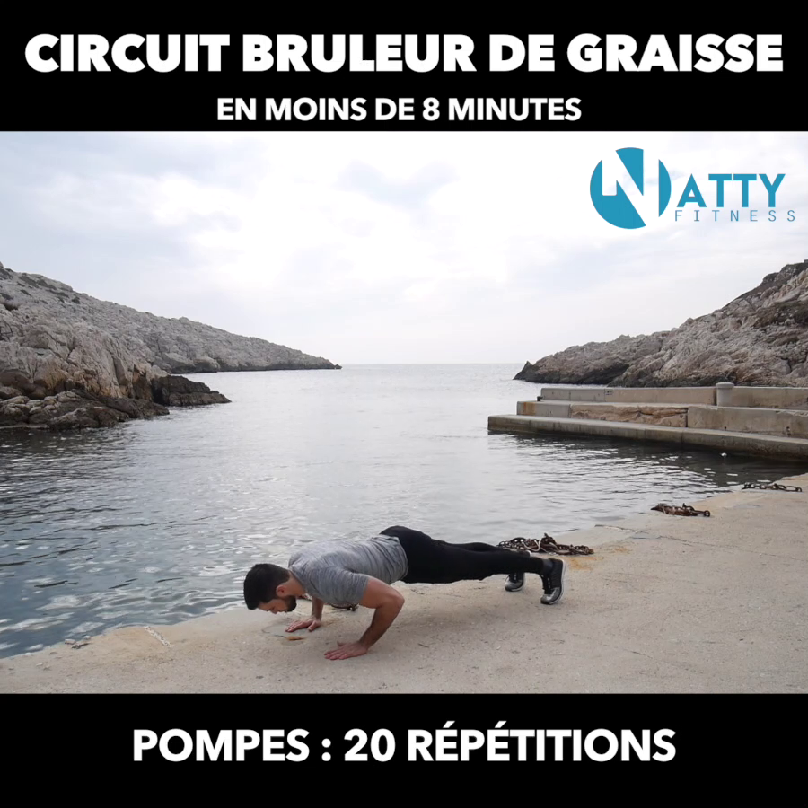 programme full body musculation