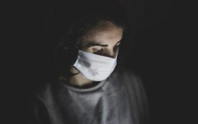 Le Cercle Vicieu du Confinement sur notre Santé