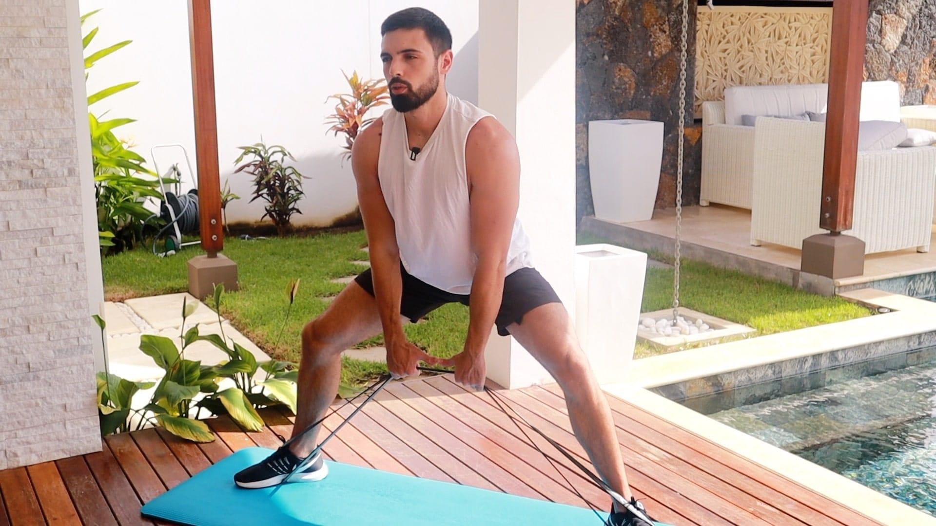Exercice muscler abdominaux